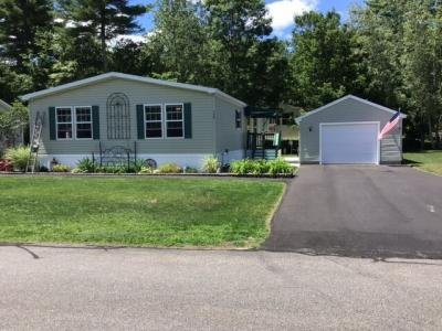 Mobile Home at 159 Eagle Drive Rochester, NH 03868