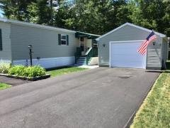 Photo 5 of 20 of home located at 159 Eagle Drive Rochester, NH 03868