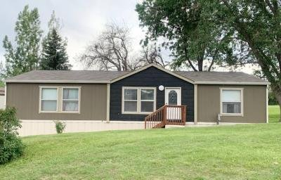 Mobile Home at 9400 Elm Ct. #654 Federal Heights, CO 80260