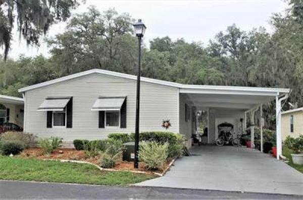 Photo 1 of 2 of home located at 3810 Bubba Drive Zephyrhills, FL 33541