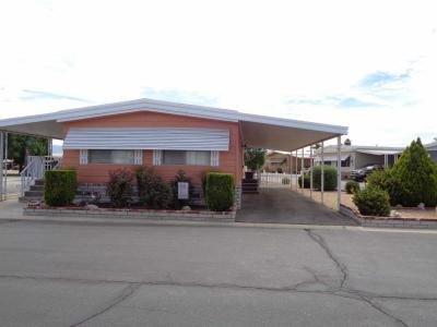Mobile Home at 2205 W. Acacia Ave,  # 95 Hemet, CA 92545