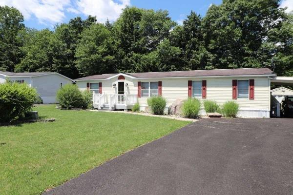 Photo 1 of 2 of home located at 29 Sam Brooke Circle Lehighton, PA 18235
