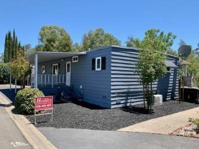 Mobile Home at 6525 Sunrise Blv #51 Citrus Heights, CA 95610