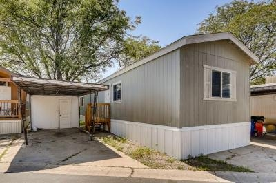 Mobile Home at 1540 Billings St F16 Aurora, CO 80011