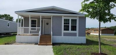 Mobile Home at 105 Kingsway Dr. North Mankato, MN 56003