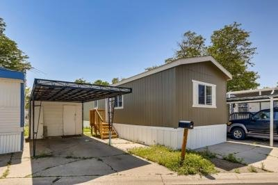 Mobile Home at 1540 Billings St. C66 Aurora, CO 80011
