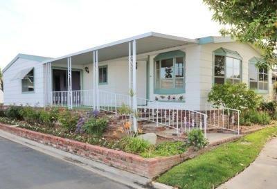 Mobile Home at 2220 Lake Terrace Ln. La Habra, CA 90631