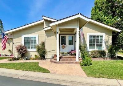 Mobile Home at 2536 Shadow Lake #128 Santa Ana, CA 92705