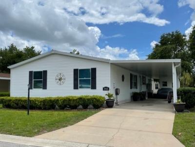 Mobile Home at 5928 SW 58th Pl Ocala, FL 34474