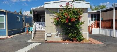 Mobile Home at 2350 W. 250th St. #48 Lomita, CA 90717