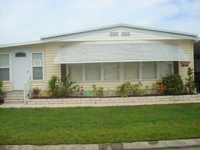 Mobile Home at 7000 20th St Lot 720 Vero Beach, FL 32966