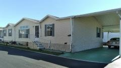 Photo 1 of 8 of home located at 5200 28th Street North, #148 Saint Petersburg, FL 33714