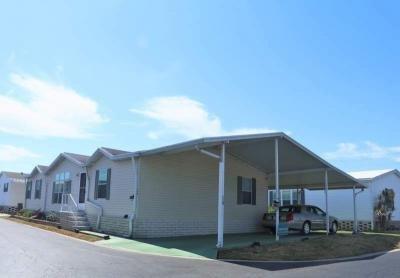 Mobile Home at 5200 28th Street North, #148 Saint Petersburg, FL 33714