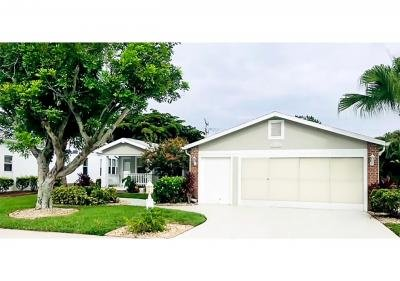 Mobile Home at 1125 La Paloma Blvd North Fort Myers, FL 33903