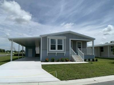 Mobile Home at 3507 Vine Trail (Site 0113) Ellenton, FL 34222