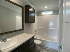 Photo 5 of 21 of home located at 3507 Vine Trail (Site 0113) Ellenton, FL 34222