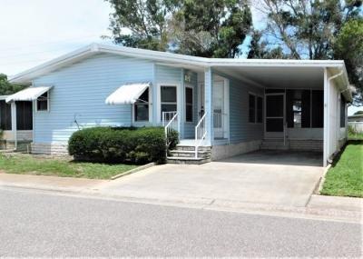 Mobile Home at 1001 Starkey Road, #483 Largo, FL 33771