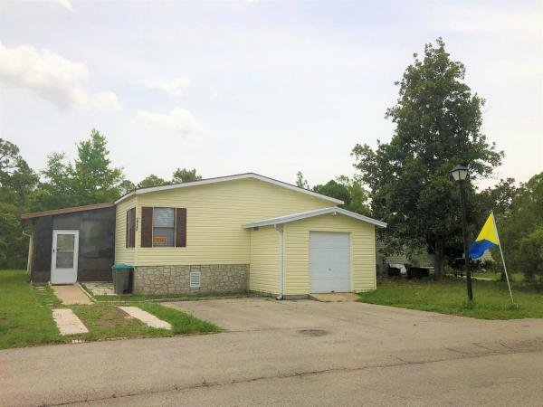 1991 MERI/HOME Mobile Home For Rent