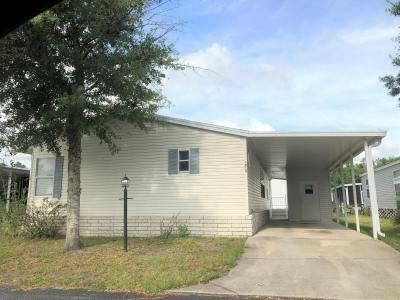 Mobile Home at 1013 Windmill Grove Circle Orlando, FL 32828