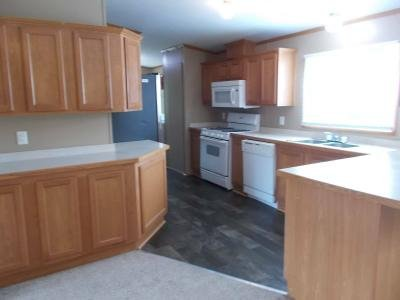 Mobile Home at 5001 South Ave Lot 214 Toledo, OH 43615