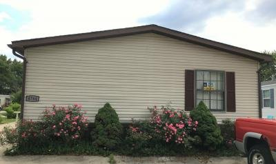 Mobile Home at 4764 Dunkirk Ct Sterling Heights, MI 48310