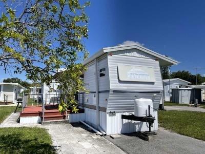 Mobile Home at 8615 Bayshore Rd #103 Palmetto, FL 34221