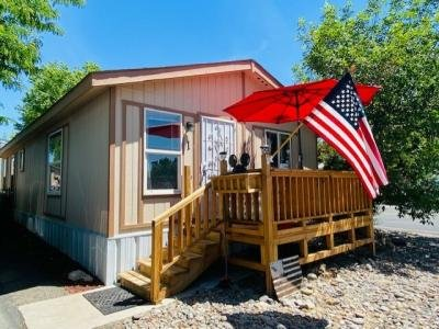 Mobile Home at 3400 Hwy 50 E #1 Carson City, NV 89701
