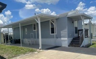 Mobile Home at 2481 Mountain Laurel Lane Wauchula, FL 33873