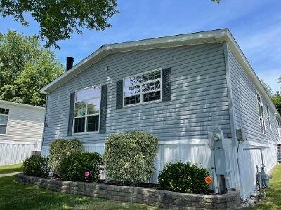 Mobile Home at 7959  Telegraph Rd Lot 21B Severn, MD 21144