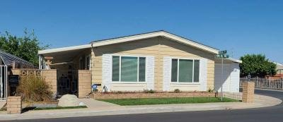 Mobile Home at 4500 King Arthur Ct Bakersfield, CA 93301