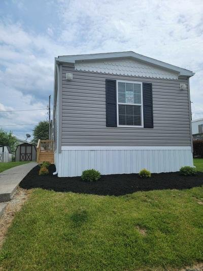 Mobile Home at 52 Wilt Drive Martinsburg, WV 25403