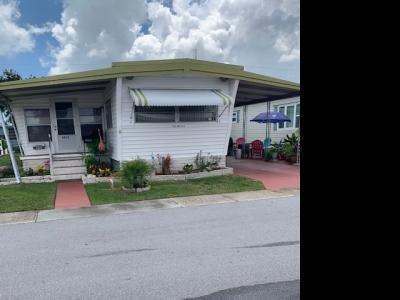 Mobile Home at 4800 92nd Street N. Saint Petersburg, FL 33708
