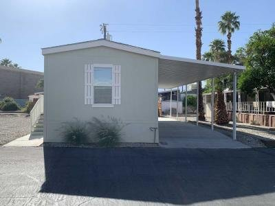 Mobile Home at 3 Washington Cathedral City, CA 92234
