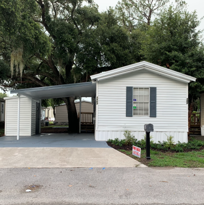 Mobile Home at 3903 Barrell Palm Way Plant City, FL 33566