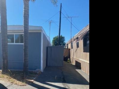 Mobile Home at 2191 S Harbor Blvd # 63 Costa Mesa, CA 92627