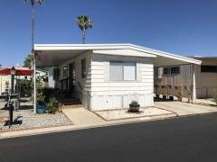 Photo 1 of 9 of home located at 601 N Kirby St #108 Hemet, CA 92545