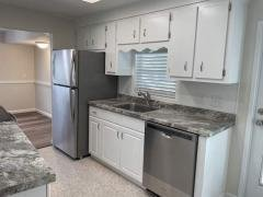 Photo 4 of 14 of home located at 8550 Dutchess Court West, #378 Boynton Beach, FL 33436