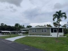 Photo 1 of 14 of home located at 8550 Dutchess Court West, #378 Boynton Beach, FL 33436