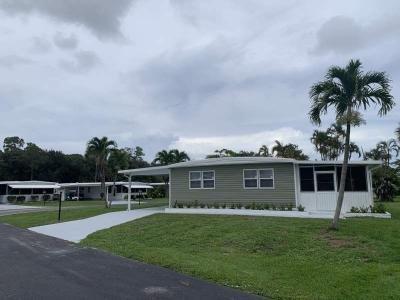 Mobile Home at 8550 Dutchess Court West, #378 Boynton Beach, FL 33436