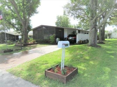 Mobile Home at 884 Tumbleweed Ln. Casselberry, FL 32707