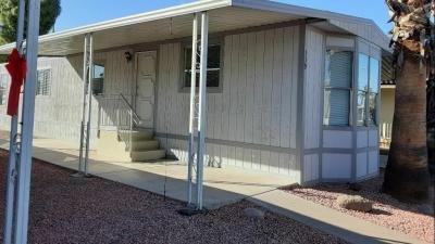 Mobile Home at 4065 E. University Drive #539 Mesa, AZ 85205