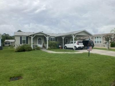 Mobile Home at 5848 Mora Place Elkton, FL 32033