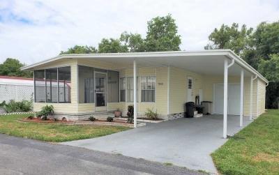 Mobile Home at 7840 Sesame Street Hudson, FL 34667