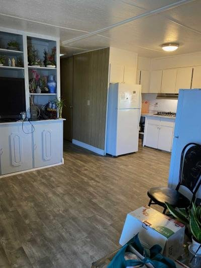 Mobile Home at 4117 W. Mcfadden #29 Lanai Santa Ana, CA 92704