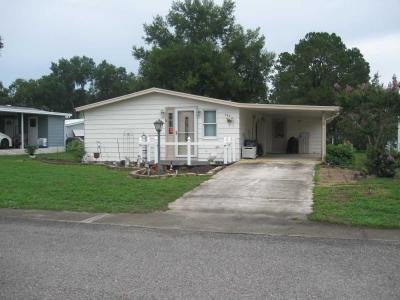 Mobile Home at 9701 E Hwy 25 Lot 131 Belleview, FL 34420