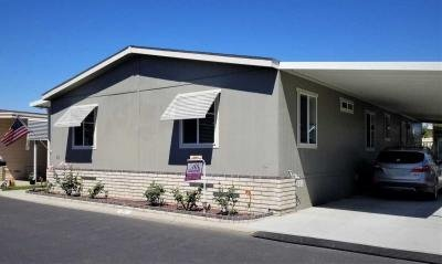 Mobile Home at 1400 S Sunkist # 21 Anaheim, CA 92806