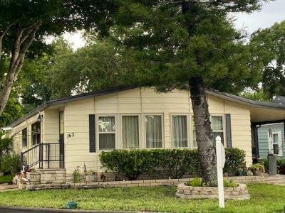 Mobile Home at 795 County Rd 1 Lot 162 Palm Harbor, FL 34683