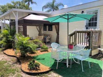 Mobile Home at 1415 Main Street #135 Dunedin, FL 34698