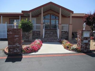 Mobile Home at 16222 Monterey Lane #187 Huntington Beach, CA 92649
