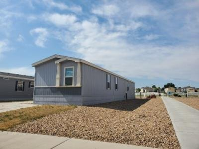 Mobile Home at 3011 Antelope Way Evans, CO 80620